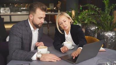 Two Successful Entrepreneurs Develop an Action Plan