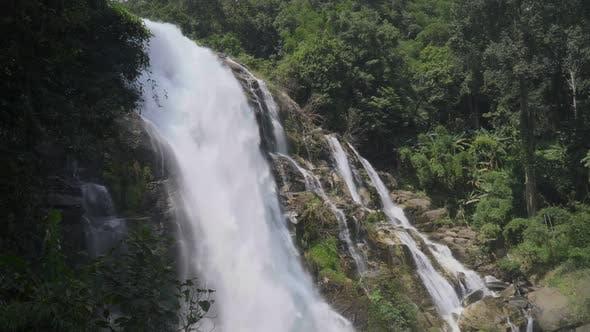 Thumbnail for Wachirathan Waterfall