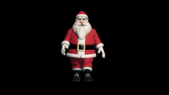 Thumbnail for Santa Claus Walk