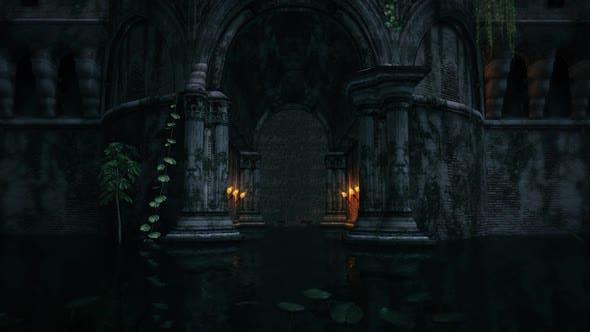 Thumbnail for Deadly Evil Castle