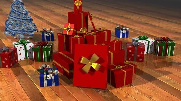 Thumbnail for Gift Opener II
