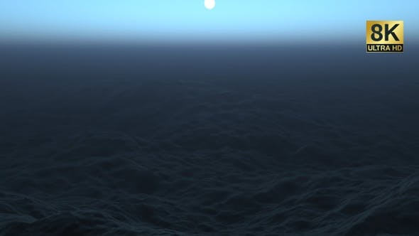 Thumbnail for In A Blue Fog