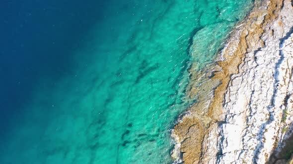 Thumbnail for Deep Blue Adriatic Sea 2