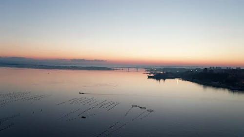Sea town. Taranto