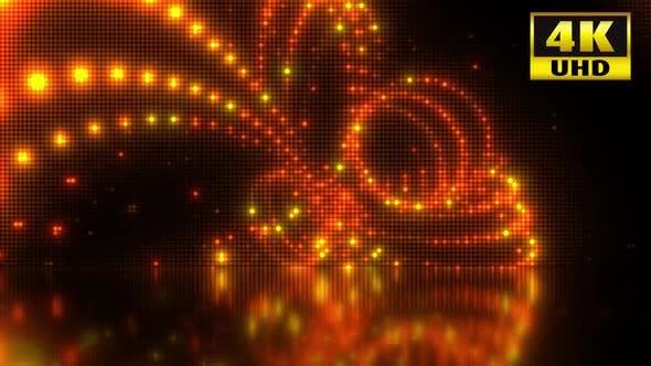 Thumbnail for Disco Led Loop 4k
