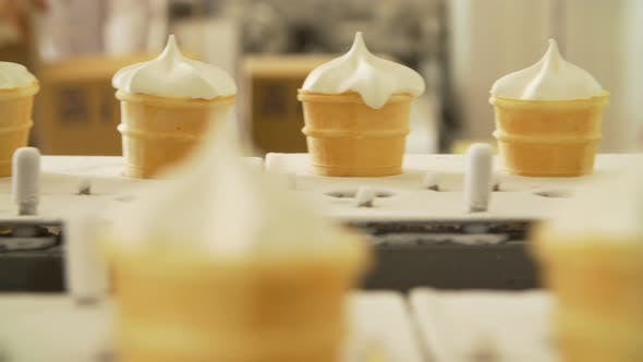 Thumbnail for Icecream Automatic Production Line