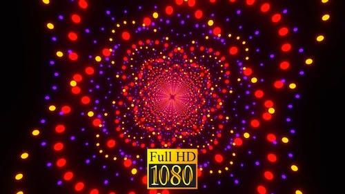 Vj Loop-Flug 04 HD