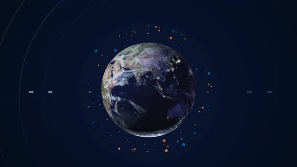 Cover Image for Virtual Earth