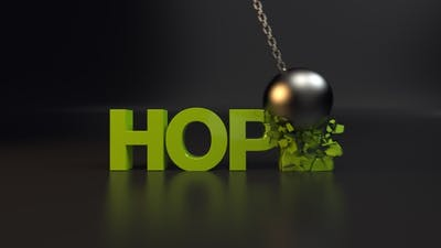 Crushed Hope