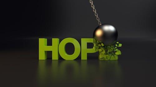 Crushed Hope