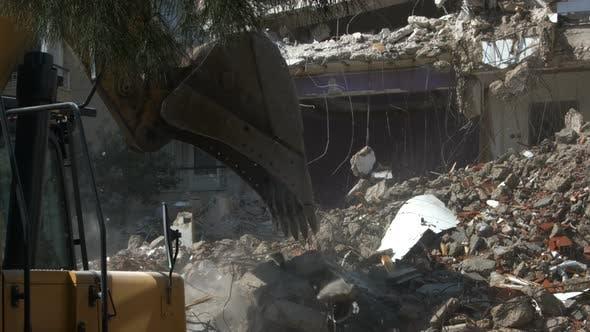 Thumbnail for Construction Demolition 15