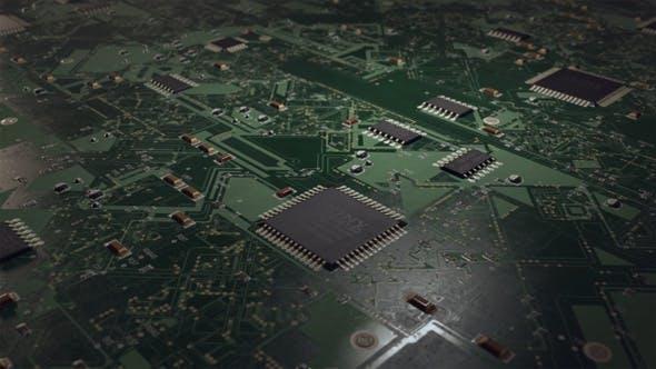 Circuit Board V1