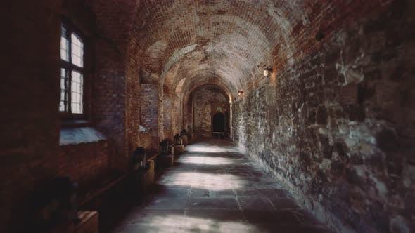 Thumbnail for Inside the Charterhouse Norfolk Cloister