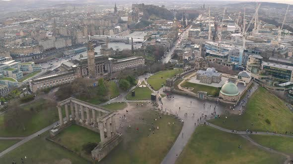 Thumbnail for Calton Hill