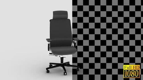 Rotating Office Chair Pack