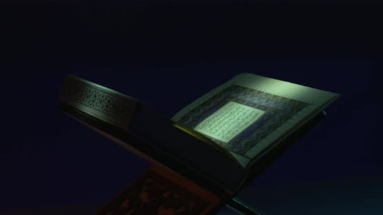 Thumbnail for Holy Quran