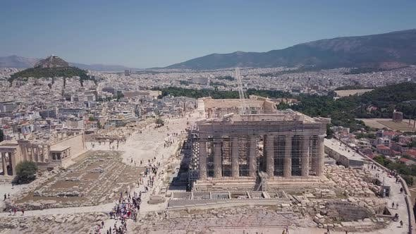 Thumbnail for Parthenon of Athens