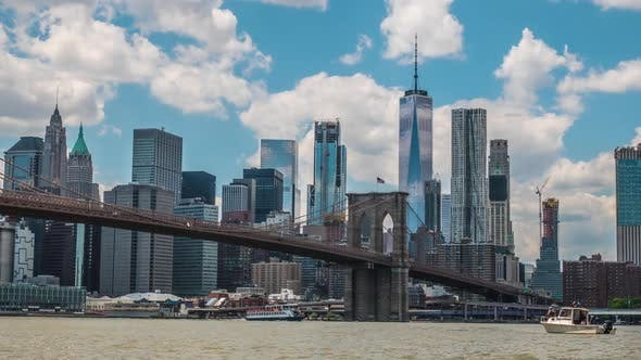 Thumbnail for Manhattan Skyline