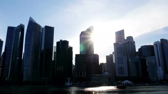 Thumbnail for Business Buildings City