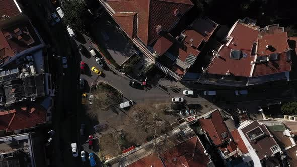 Thumbnail for Istanbul Bebek Aerial View
