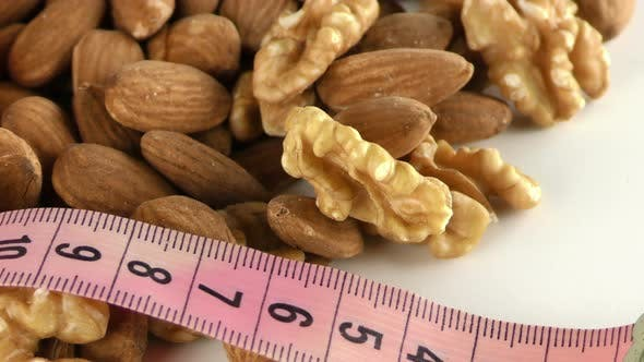 Thumbnail for Walnut Almond And Measurement