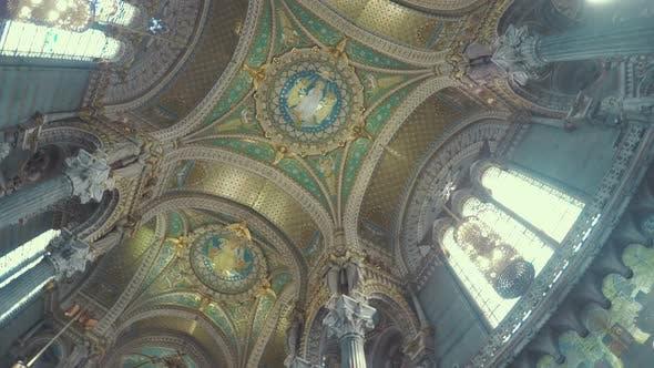 Thumbnail for Basilique Notre Dame De Fourviere 4