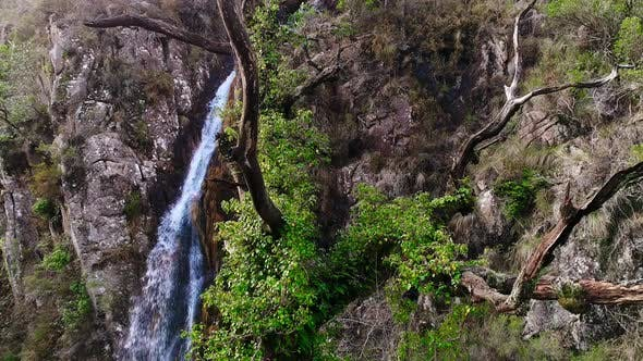 Thumbnail for Waterfall Waters Splash