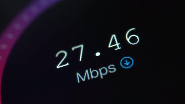 Speed Internet Test - product preview 0