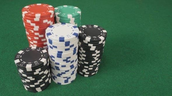 Casino Chips And Profits