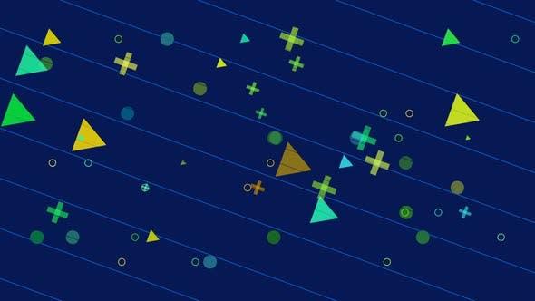 Thumbnail for Geometric Shapes