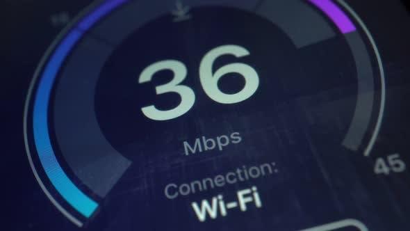 Speed Internet Test
