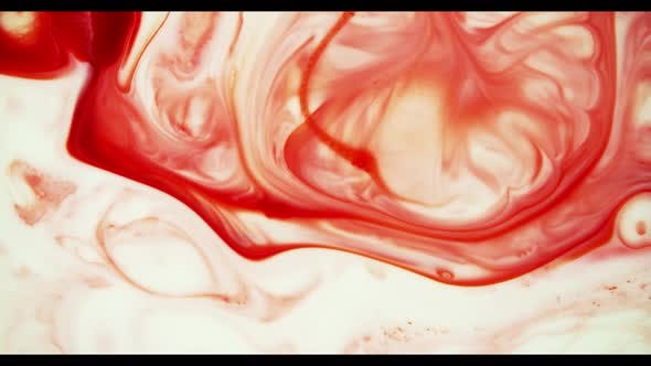 Thumbnail for Abstract Swirling Colors