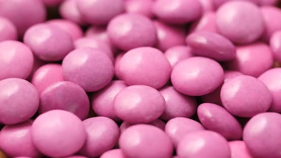 Thumbnail for Pink Chocolate Bean