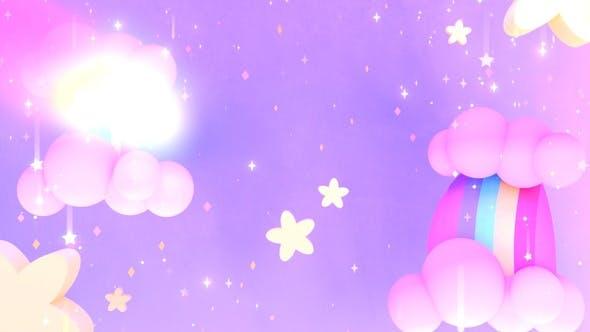 Thumbnail for Magic Rainbow Waterfalls