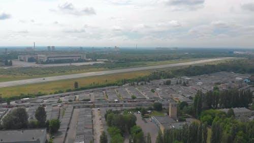 The Runway Airfield