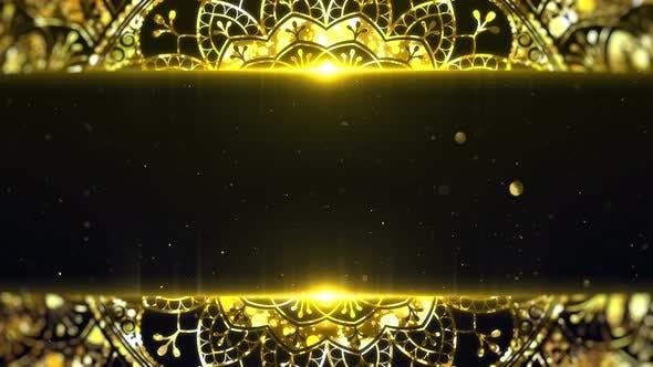 Cover Image for Ramadan Kareem Background