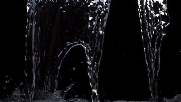 Cover Image for Water Splash