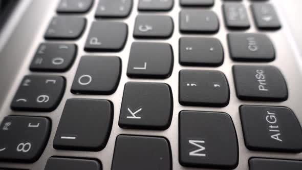 Thumbnail for Laptop Keyboard