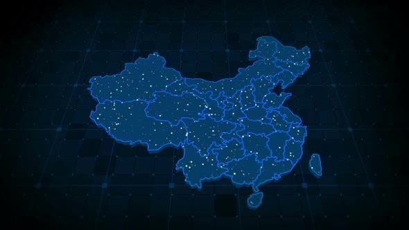 Thumbnail for China Map