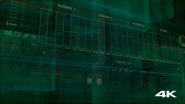 Thumbnail for Corporate Data Arrays 4K