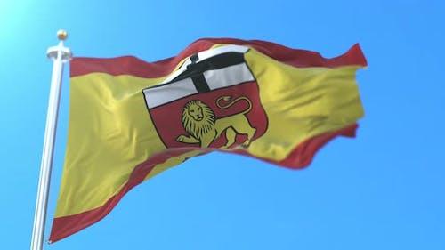 Bonn Flag, Germany