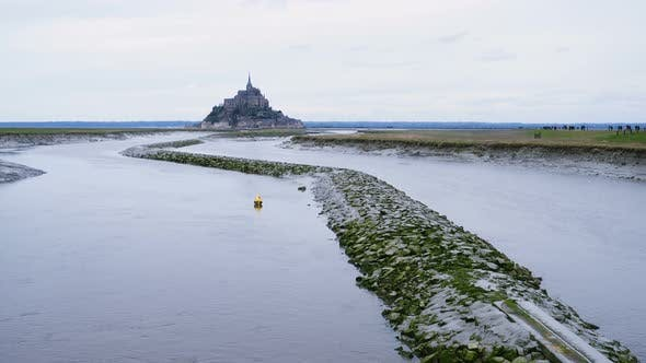 Thumbnail for View Of Mont Saint Michel 9