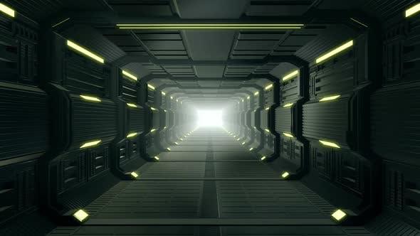 Black Corridor Hd