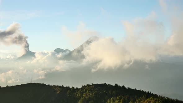 Thumbnail for Volcano Eruption