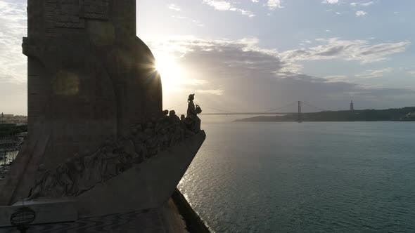 Lisbon, Monument of Discovery
