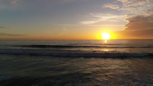 Thumbnail for Surfers Landscape