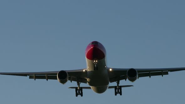 Aviation Travel Business Economy Aircraft Technology