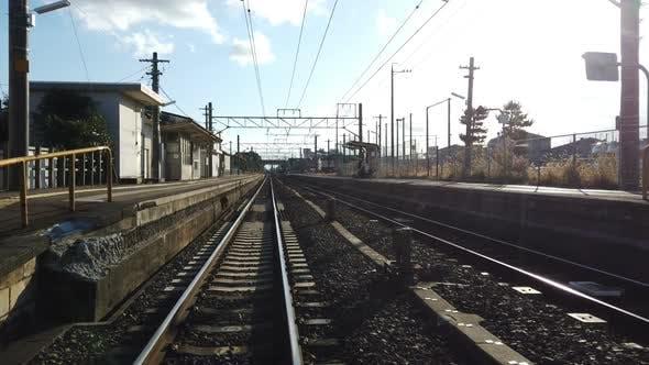 Thumbnail for Railway