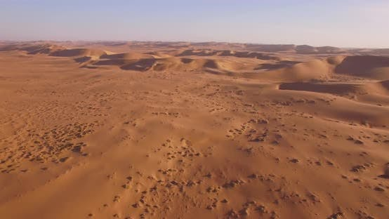 Towards Sand Dunes