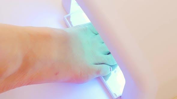 Thumbnail for Pedicure